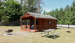 RV parks for sale through The Campground Connection.